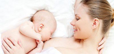 Qué debe comer una mamá mientras está amamantando
