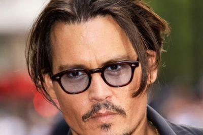 Ofrece Johnny Depp disculpa por broma sobre asesinato de Trump