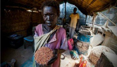 Crisis amenaza aún a Nigeria, Somalia, Sudán del Sur y Yemen: Unicef