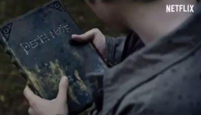 """Netflix estrenará """"Death Note"""" el 25 de Agosto, no te pierdas el adelanto"""