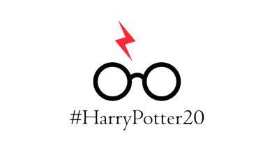 Twitter hace magia y crea emoji para celebrar 20 años de Harry Potter