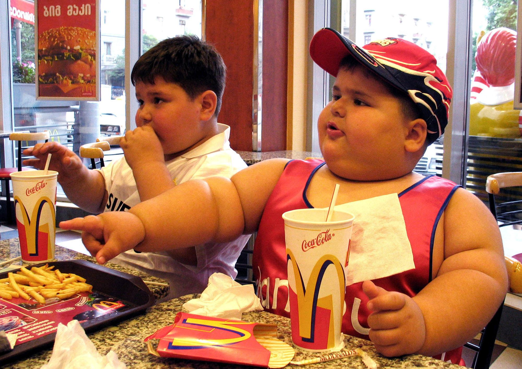 Sobrepeso y obesidad, cómo afecta a la salud