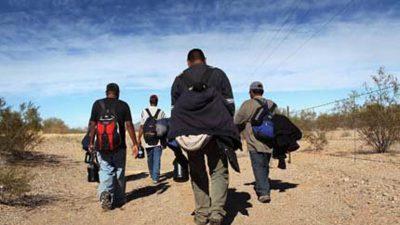 No se vislumbran políticas públicas para enfrentar las deportaciones de migrantes mexicanos: Dra. María da Gloria Marroni.