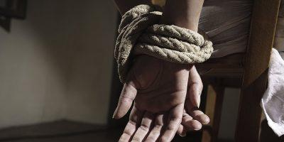 Indígenas tojolabales secuestran a cuatro funcionarios de Fiscalía Indígena