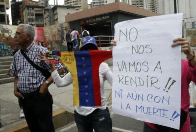 Más multinacionales abandonan Venezuela