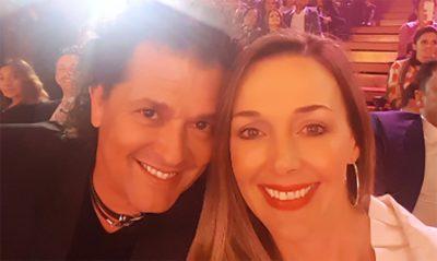 Mujer que besó a Carlos Vives pide disculpas a su mujer (VÍDEO)