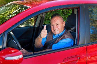 Ancianos causan problemas en carreteras de Japón