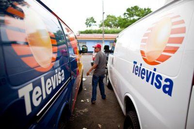Ante crisis, Televisa se quedará sin su fabrica de actores