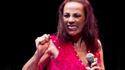 Televisa no transmitirá programas de Consuelo Duval por vulgar y grosera