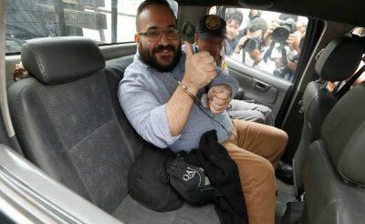 El Lunes llegaría Duarte a México, asegura presidente de Guatemala