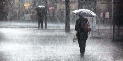 Se mantiene el pronóstico de tormentas intensas en regiones de Veracruz, Tabasco y Chiapas