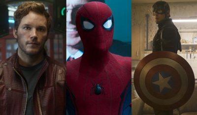 FOX ya tiene fechas de estreno para sus próximas películas de superhéroes