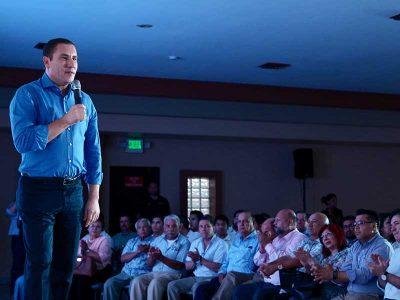México necesita mejorar su estrategia de seguridad: Moreno Valle