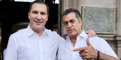 Rafael Moreno Valle se reúne con gobernador de NL