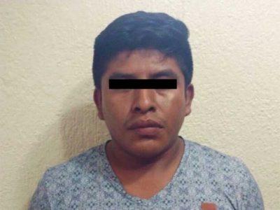Asesino de sacerdote en La Paz Edomex ya está siendo procesado por homicidio