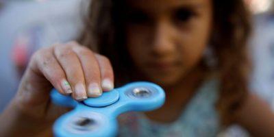 Muere una pequeña por jugar con un Fidget Spinner en Coahuila