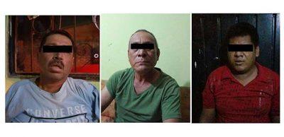 """Cae líder de """"Las Fuerzas Tequileras"""" en el estado de Morelos"""