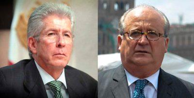 Ruiz Esparza y Graco Ramírez comparecerán la próxima semana por Paso Express