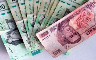 INE destinará 6 mil 788 mdp a partidos políticos en 2018