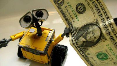 Corea del Sur propone el primer impuesto a robots