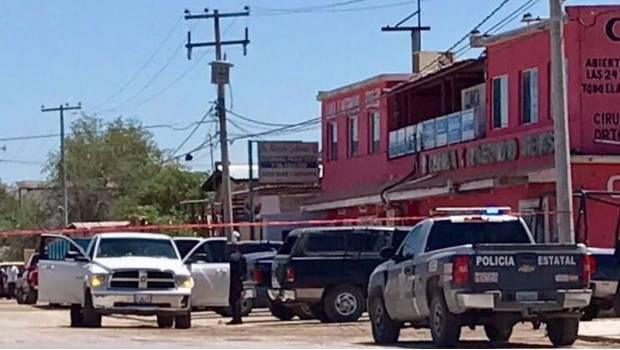 Muere una bebé a balazos en Ciudad Juárez… su padre tenía nexos con el narco