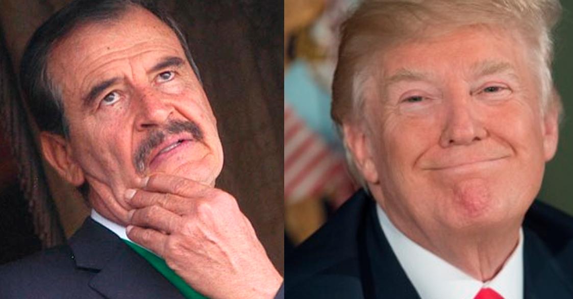 Fox se engancha contra Donald Trump y lo llama 'imbécil'