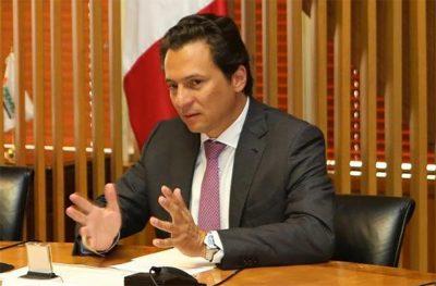 FEPADE mandará a traer a Emilio Lozoya a declarar por el caso Odebrecht
