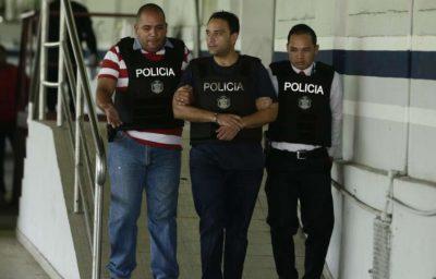 """""""Roberto Borge estaría en México en 60 días"""": PGR"""