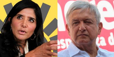 Alejandra Barrales sigue esperanzada en alianza con AMLO