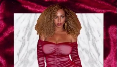Beyoncé luce espectaculares curvas en Instagram (Video)