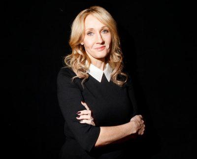 La autora de Harry Poter es la mejor pagada del mundo