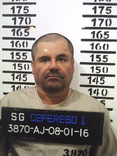 Rechaza juez garantizar pago a abogados de  'El Chapo'