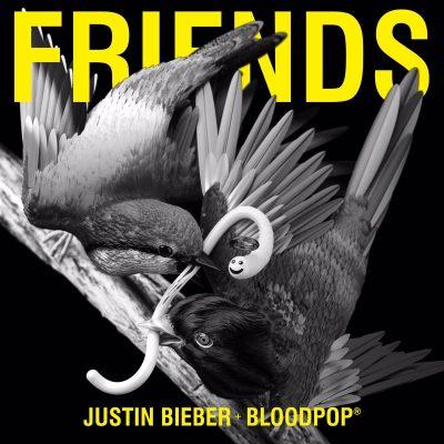 El nuevo anuncio de Justin Bieber genera confusión