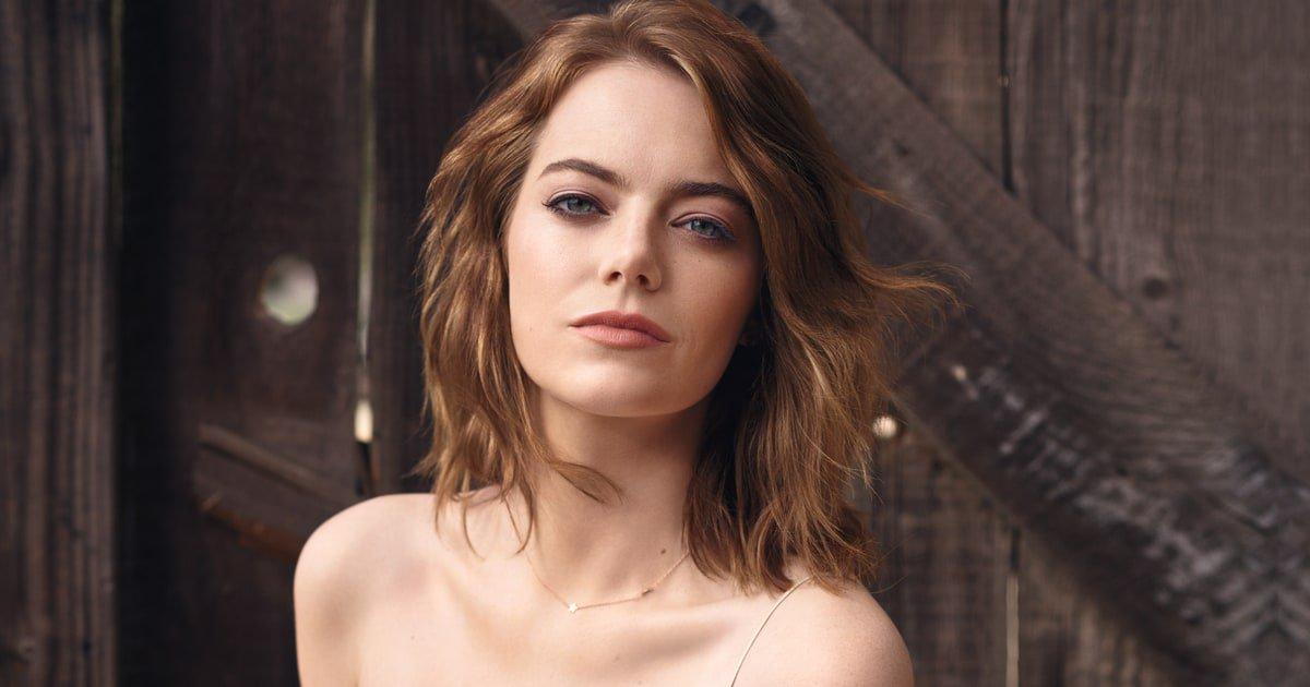 Ella es la actriz mejor pagada del mundo
