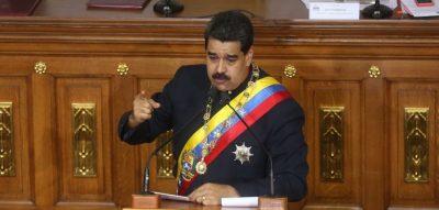 Trump se niega a atender por teléfono a Nicolás Maduro