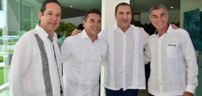 Moreno Valle sostiene que México debe dar asilo a Venezolanos