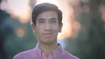 El Diputado Pedro Kumamoto es asaltado en Guadalajara