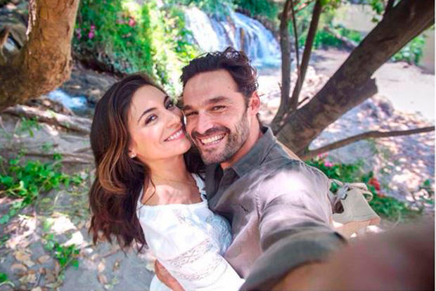 Ana Brenda le dice 'adiós' a su novio Iván Sánchez en redes sociales