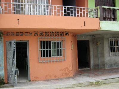 Doctores de Chocó llevan a cabo consultas en un hotel