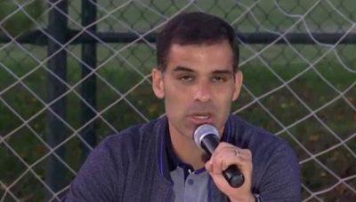 FMF espera que Rafael Márquez aclare pronto situación legal