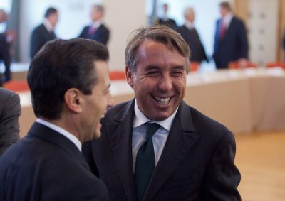 EPN aumenta gastos de publicidad; Televisa y Tv Azteca los más beneficiados