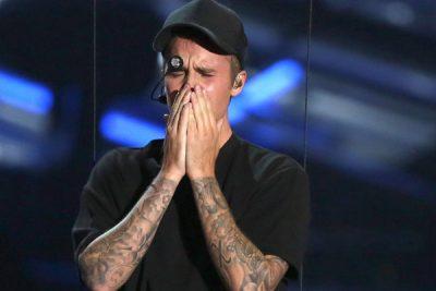 Rechaza a Justin Bieber una trabajadora de un gimnasio (FOTOS)