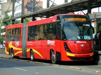 Estaciones de Metrobús no darán servicio mañana
