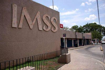 IMSS prepara megalicitación por 55 mil millones de pesos
