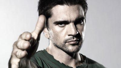 Juanes revela que los OVNIS lo llevaron de paseo