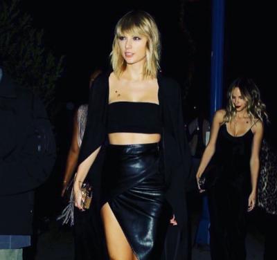 Taylor Swift gana juicio contra acoso sexual