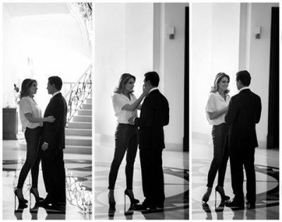Peña Nieto le desea feliz cumpleaños a su amada Angélica Rivera