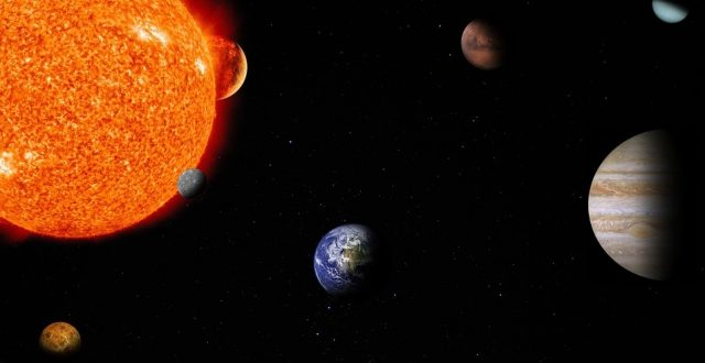 Atmósfera de Venus será investigada por la NASA