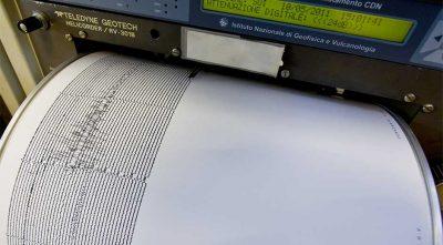 Terremoto de 4.7 grados azota al norte de Chile