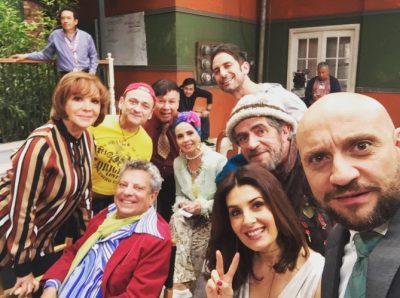 'Vecinos' estrenará nueva temporada… con el mismo elenco